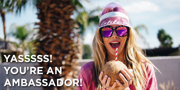 DIFF Ambassador
